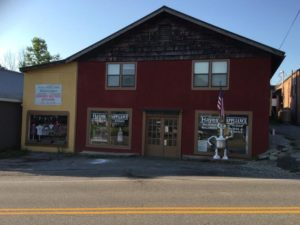 Hayes Appliance - Downtown Blairsville